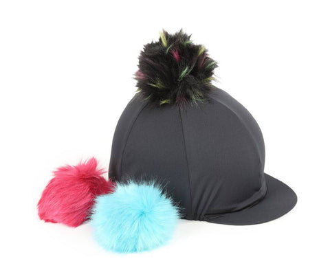 Switch it Pom Pom Hat Lycra