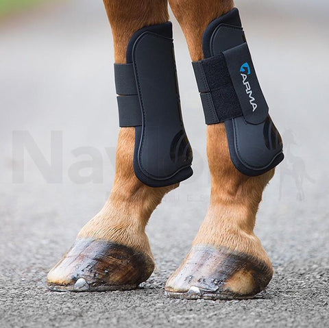 Arma Tendon Boots