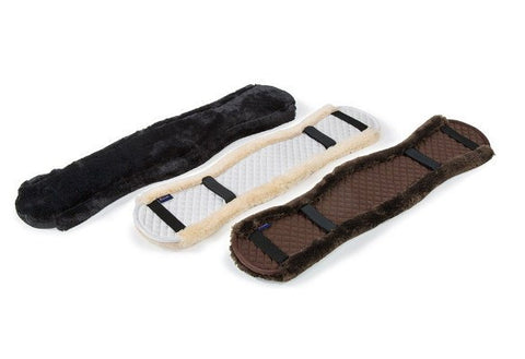 Performance Supafleece Dressage Girth Cover In All Colours