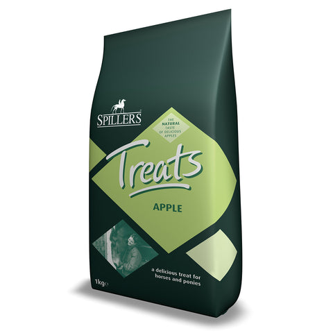 Spillers Apple Treats