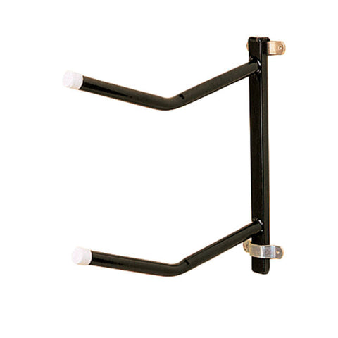 Removable Twin Arm Saddle Rack