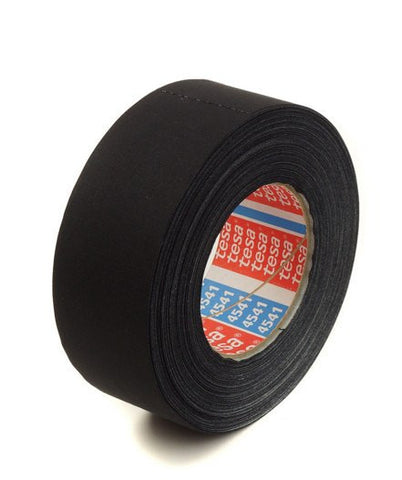 Tesa Tape in Black
