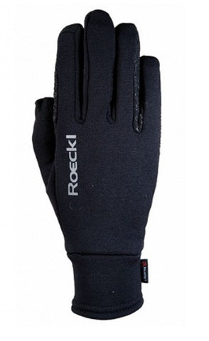 Roeckl Polartec Touchscreen Glove (Weldon)
