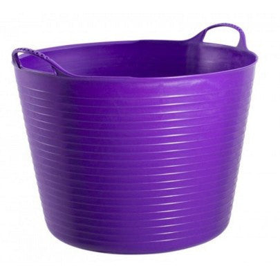 Purple Tubtrug