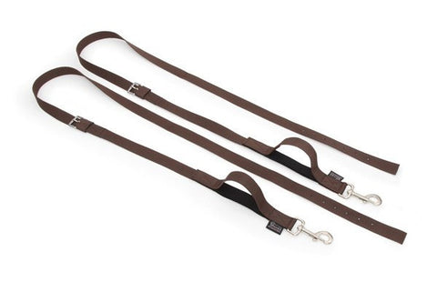 Reins In Brown