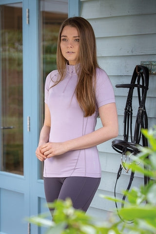 Bridleway Whinney Short Sleeve Baselayer