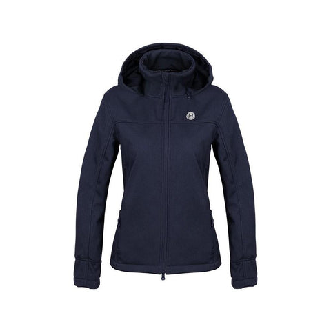 Harcour Claire Techline Softshell Jacket