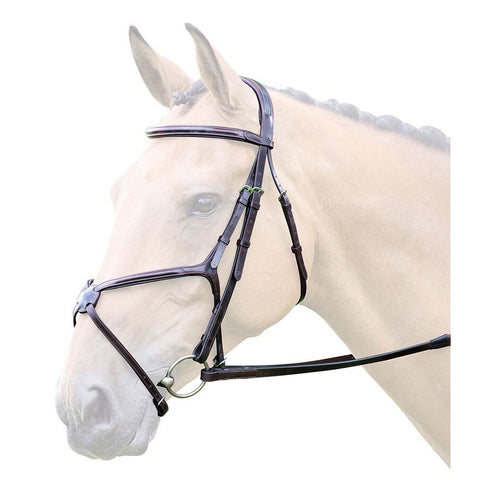 Lavello Grackle Bridle