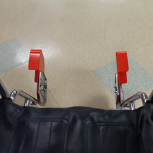 Load image into Gallery viewer, Hospital Wheelchair Footplates