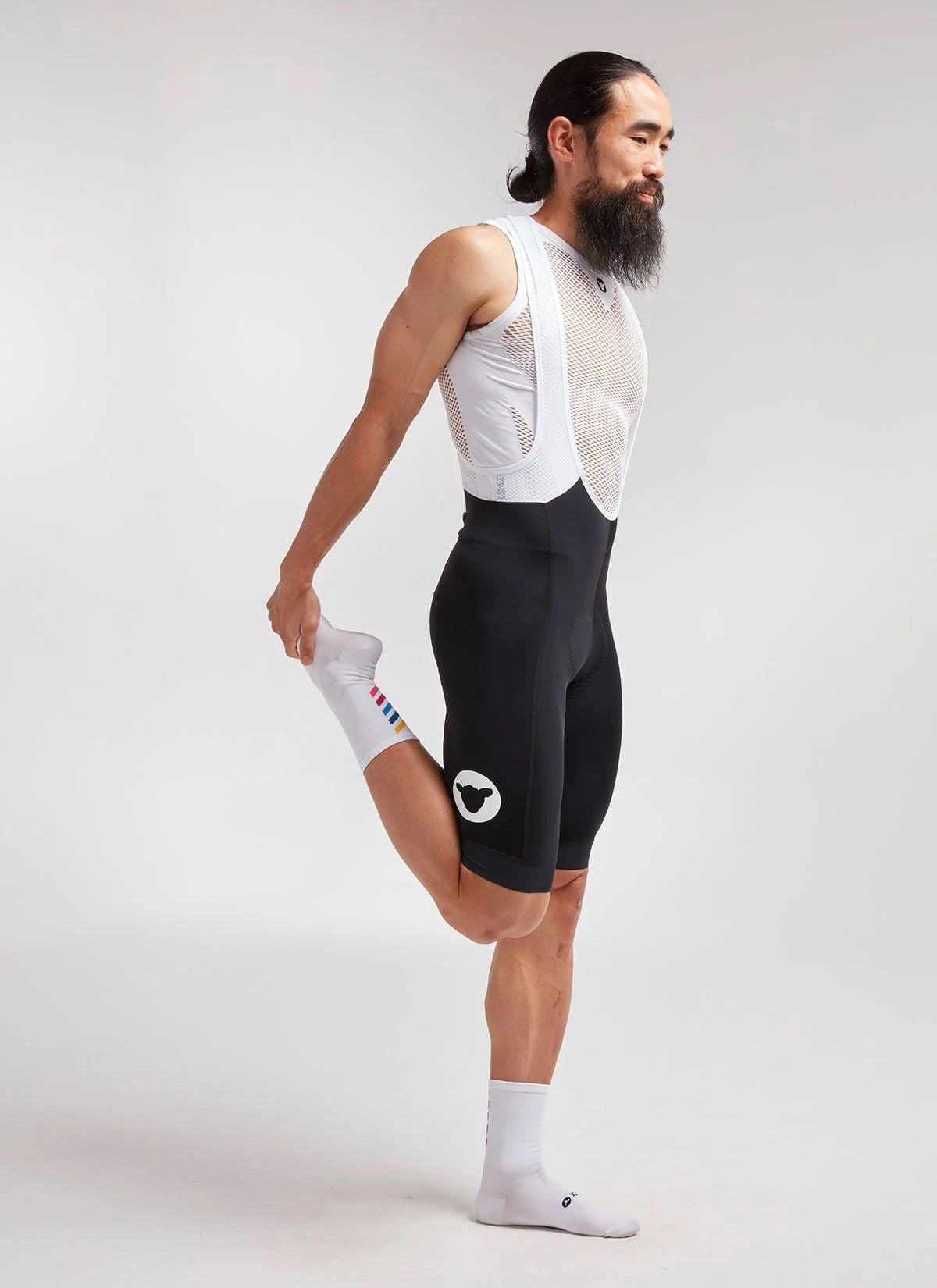 Black Sheep Cycling Bib Shorts | CYCLISM