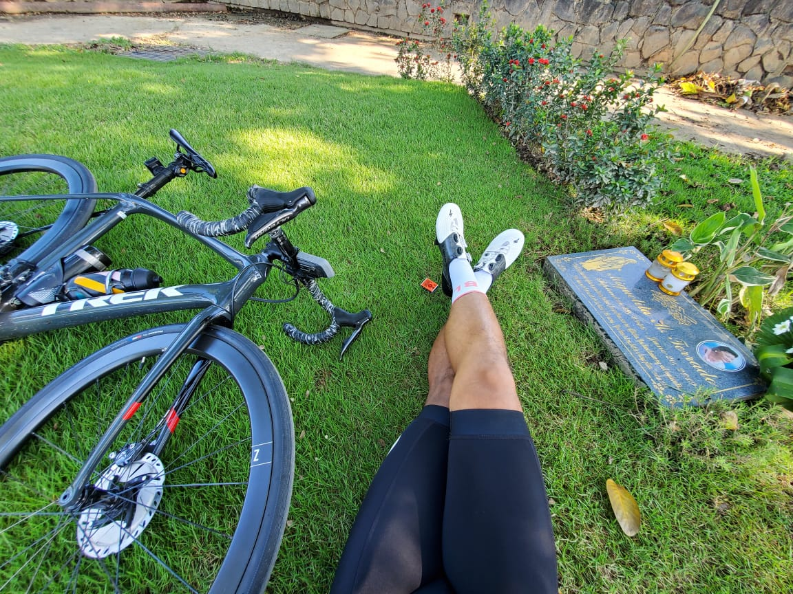 CYCLISM Manila Blog Post: This Is Why I Ride