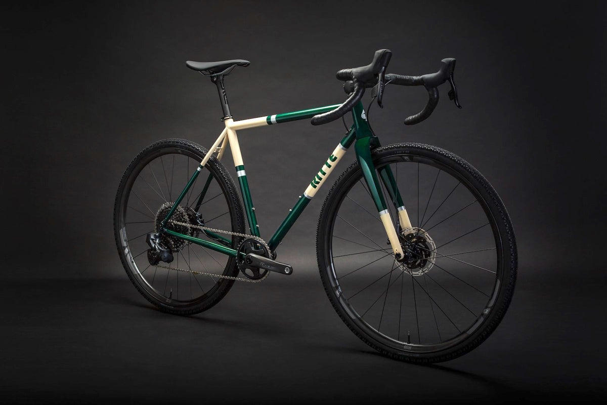 Ritte Satyr Gravel Bike | CYCLISM