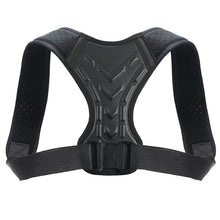 Load image into Gallery viewer, Brace Support Belt Adjustable Back Posture Corrector Clavicle Spine Back Shoulder Lumbar Posture Correction