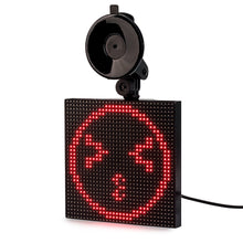 Load image into Gallery viewer, 12V Bluetooth Wireless CAR led Sign APP Control RGB Programmable S Gcrolling Message LED Display Board Screen