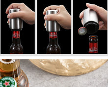 Load image into Gallery viewer, Automatic Beer Bottle Opener