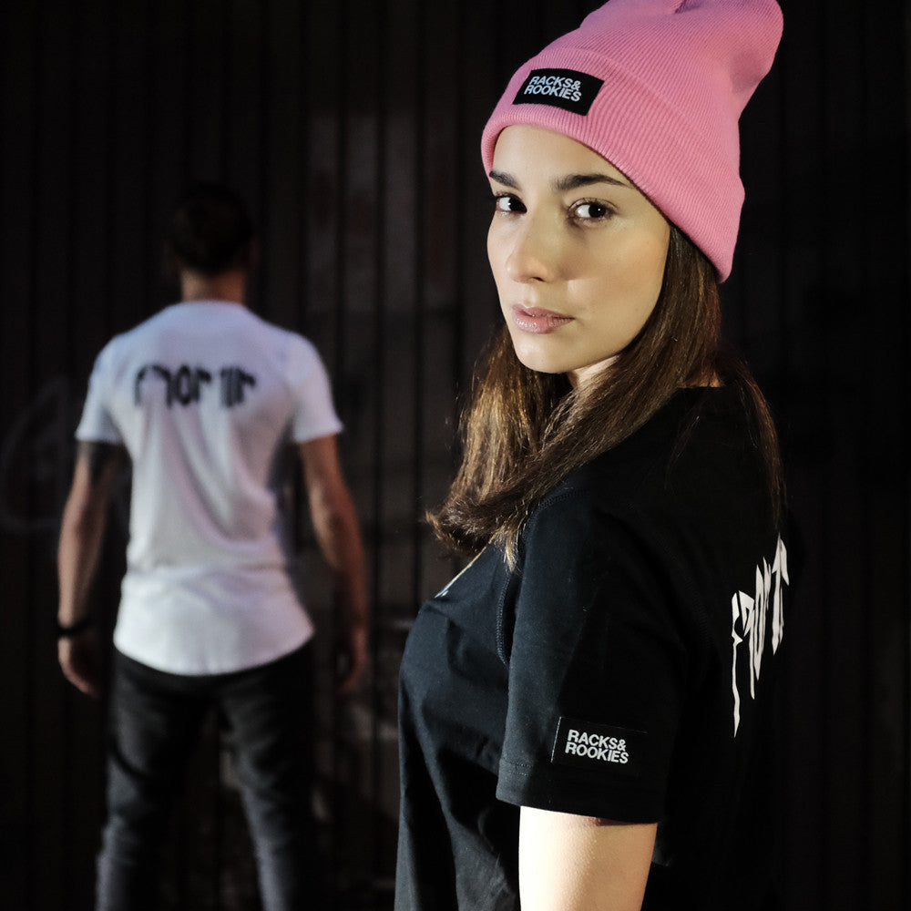 Powerful Pink Classic Beanie