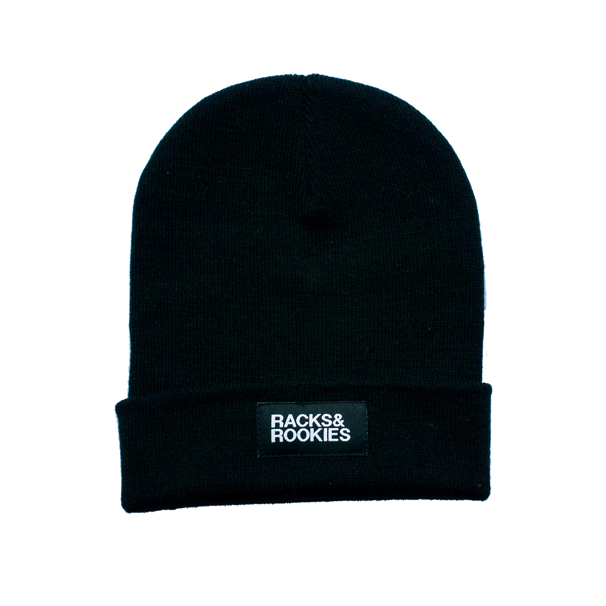 Blessed Black Classic Beanie