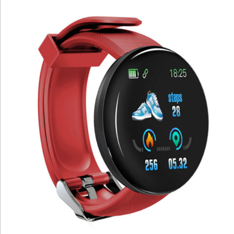 FITNESS WATCHES SMART BRACELET WOMEN MEN