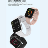 SmartWatch Trends W34