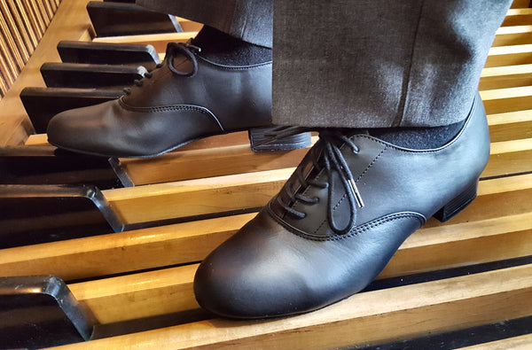 Men's Organ Shoes by OrganMaster Shoes