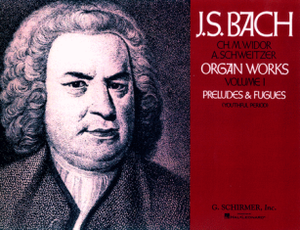Volume 1: Preludes and Fugues - Youthful Period J. S. Bach