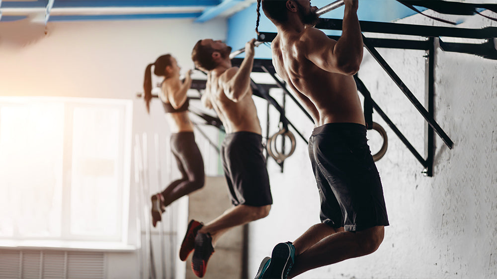 Experience the Personal Training
