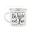 "Tasse ""Be Wild and Free"""
