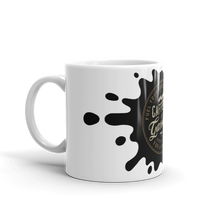 Load image into Gallery viewer, Caffeine & Gasoline Mug