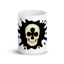 Load image into Gallery viewer, Cross Skull Mug