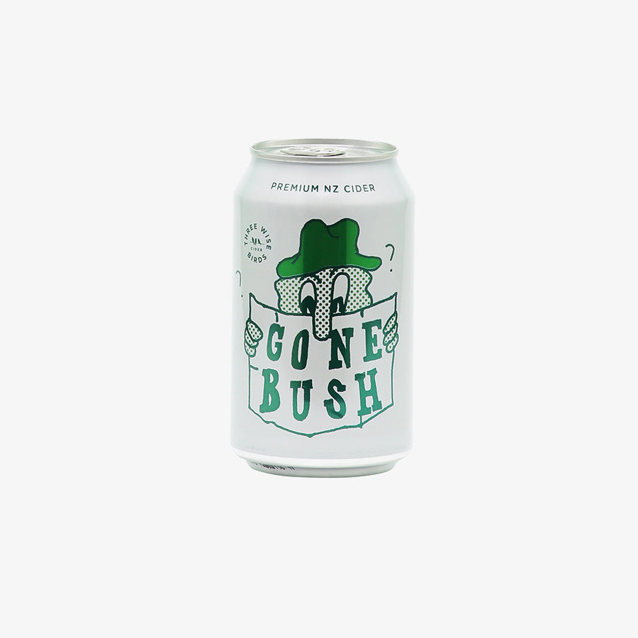 Gone Bush Box | 330ml