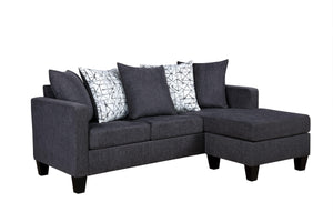 Grey - Sectional