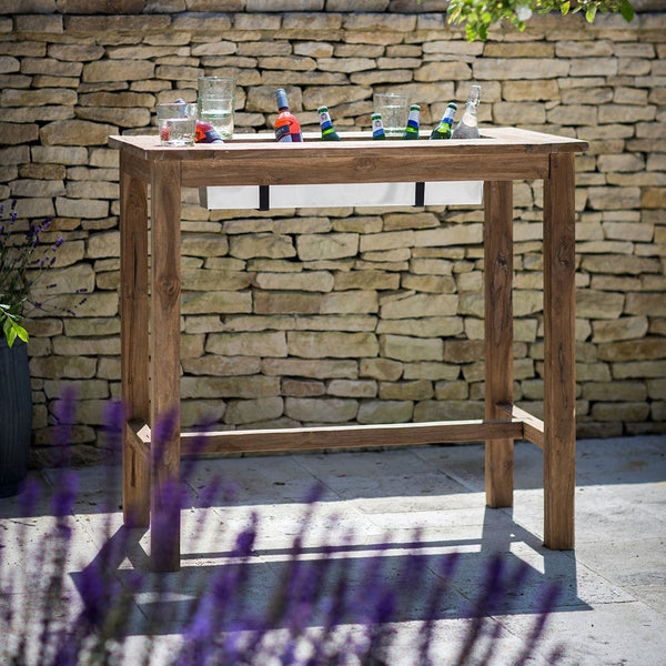 SUNNY COVE | PARTY BAR TABLE | SMALL