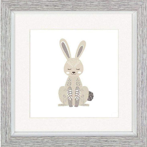 DOTTY | FRAMED PRINT