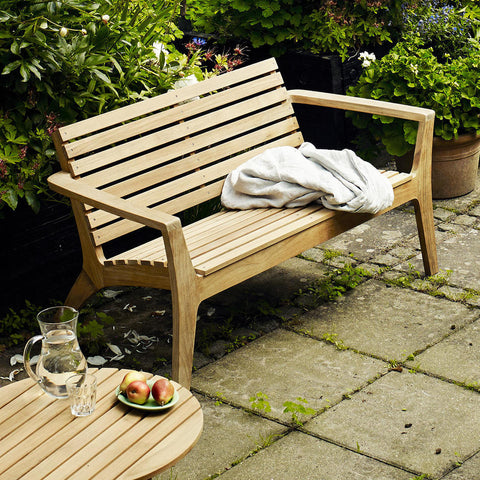 SKAGERAK | REGATTA LOUNGE BENCH