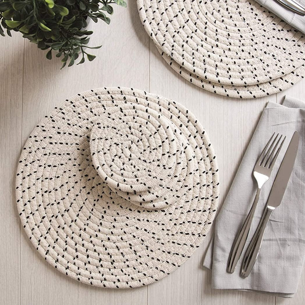 COASTAL ROPE | PLACEMAT