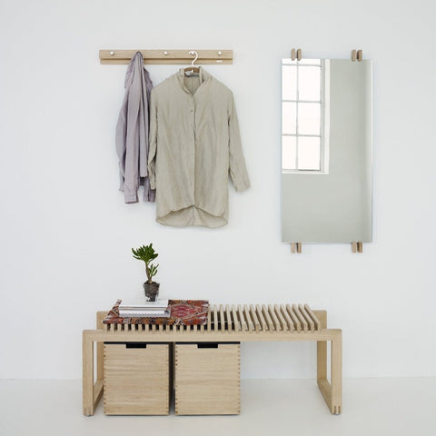SKAGERAK | CUTTER MIRROR | 3 COLOURS
