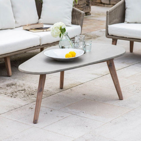 SOUTH SANDS | PEBBLE COFFEE TABLE