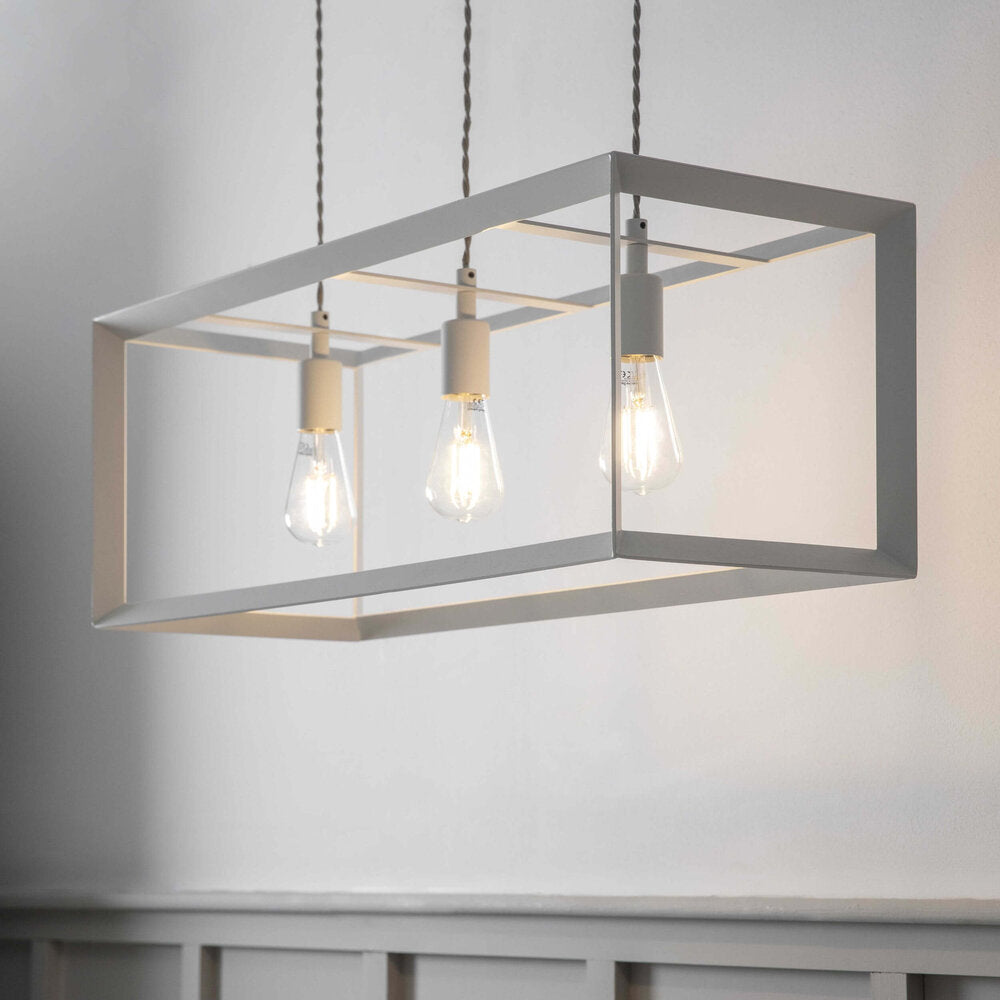 BATSON | TRIO PENDANT LIGHT