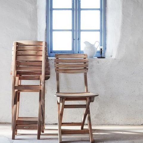 SKAGERAK | VENDIA CHAIR