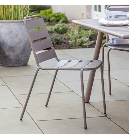 NORTH SANDS | DINING CHAIR