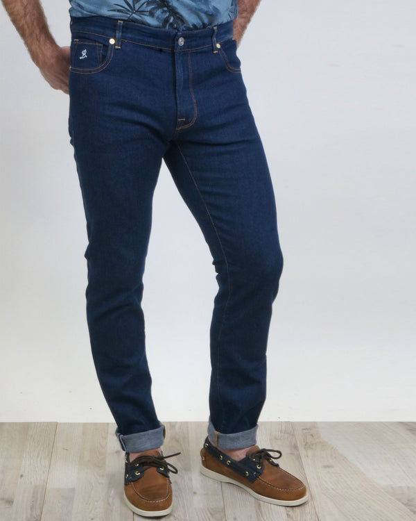 Jeans scuro Brooksfield