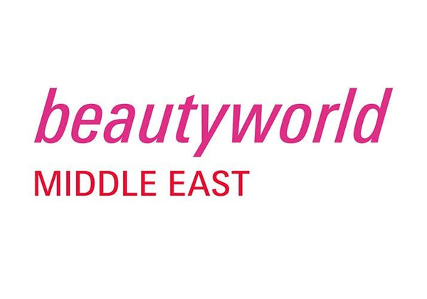 Beautyworld Dubai 15/16/17 April