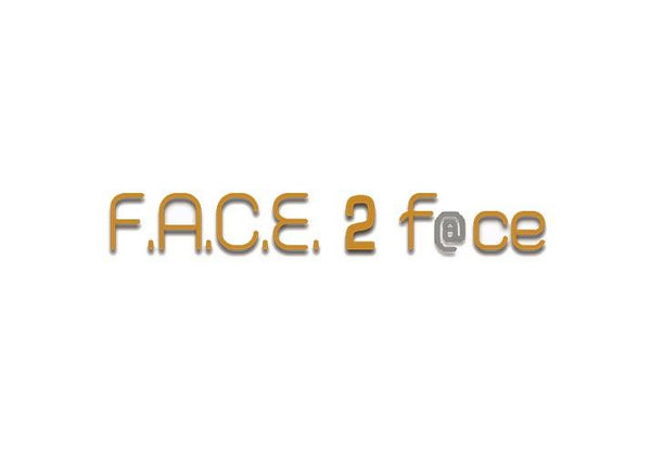 F.A.C.E. 2 f@ce Cannes 12/13 September