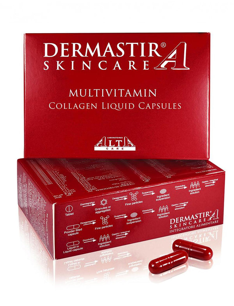 Dermastir Collagen Liquid Caps