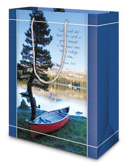 Divinity Boutique Gift Bag: Everyday Canoe (6 Pack)
