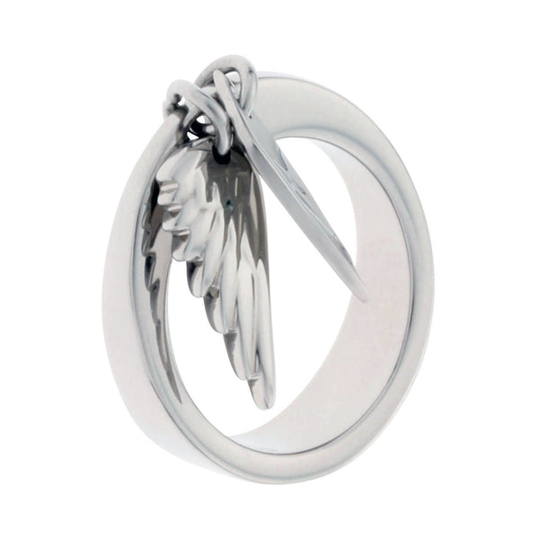 Anello SM1106014 MISS SIXTY JEWELS Mod. WINGS