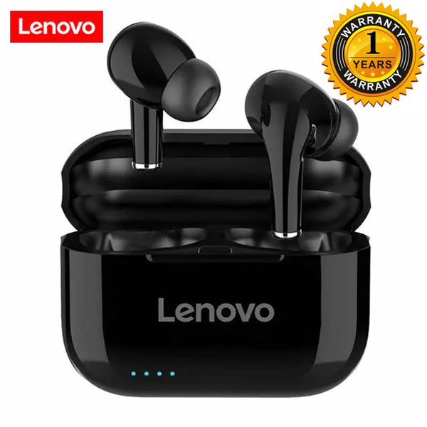 Lenovo lp1s cuffie wireless auricolari bluetooth tws musica HiFi