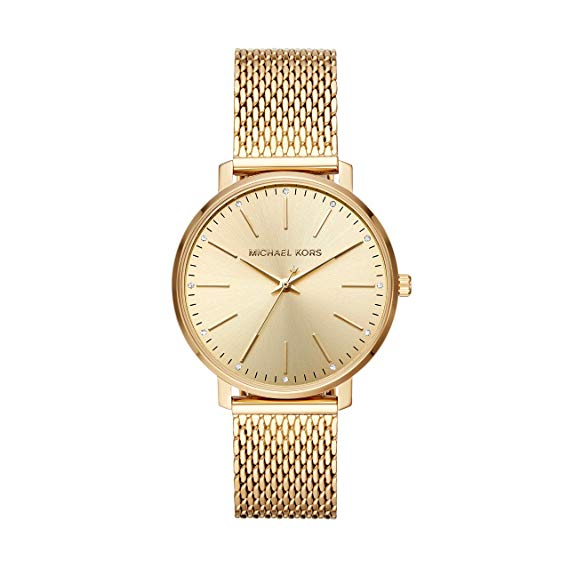 orologio Donna Acciaio Colore Ore MICHAEL KORS Outlet