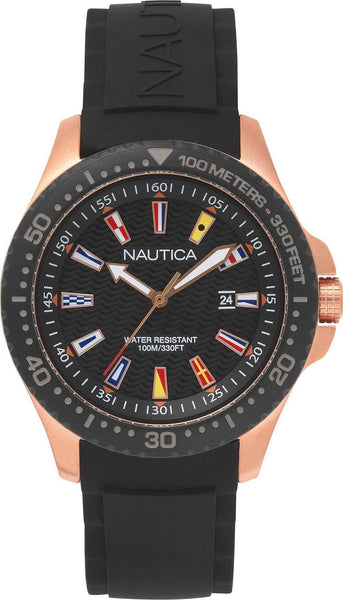 OROLOGIO NAPJBC006 NAUTICA Mod. JONES BEACH