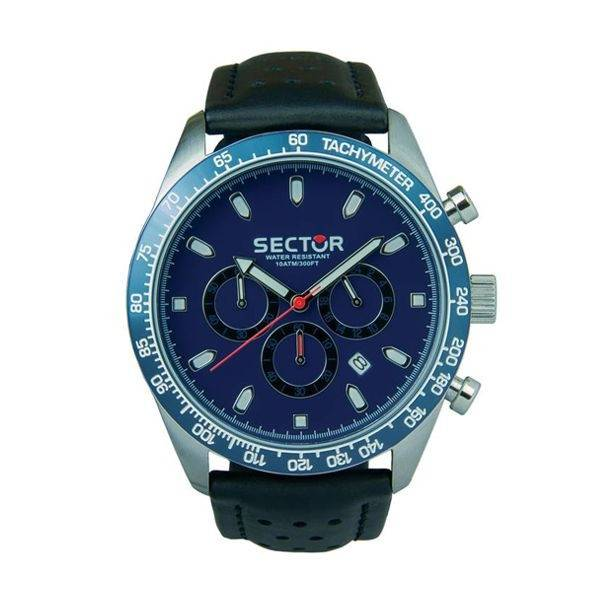 OROLOGIO SECTOR No Limits WATCHES Mod. R3271786019